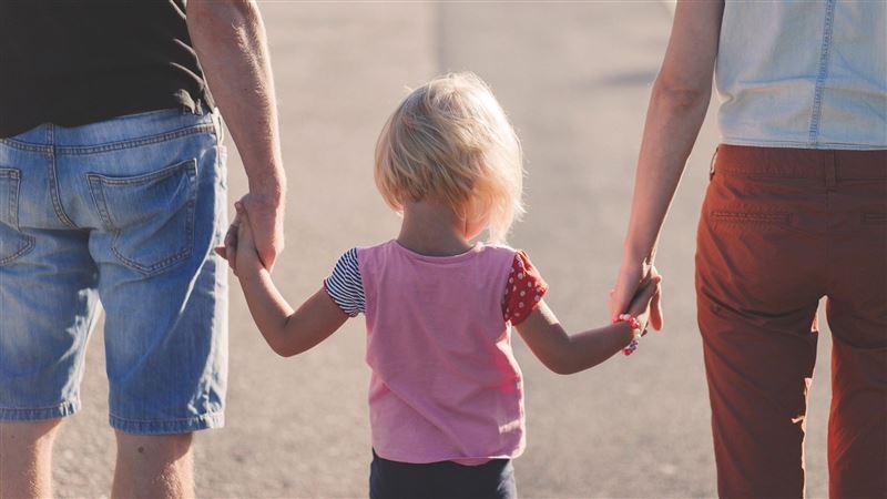 ▲一名人妻因為女兒童言童語,意外揪出老公出軌內幕。(示意圖非當事人/pixabay)
