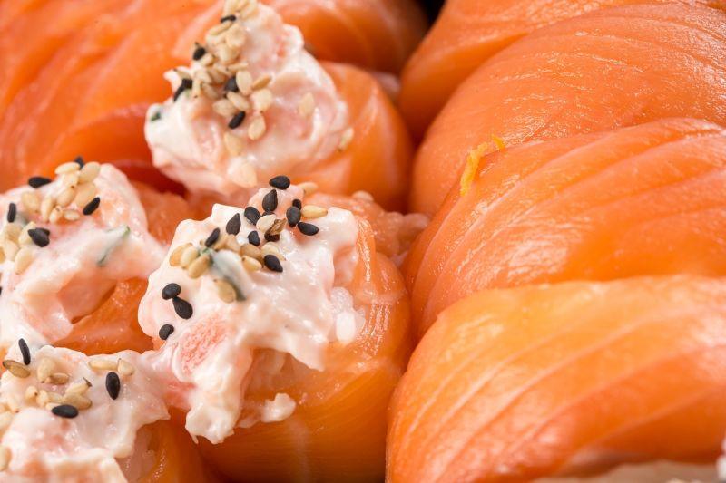 ▲改名「鮭魚」後免費吃壽司,之後再改回來真的划算?下場曝光了。(示意圖/翻攝自Pixabay)