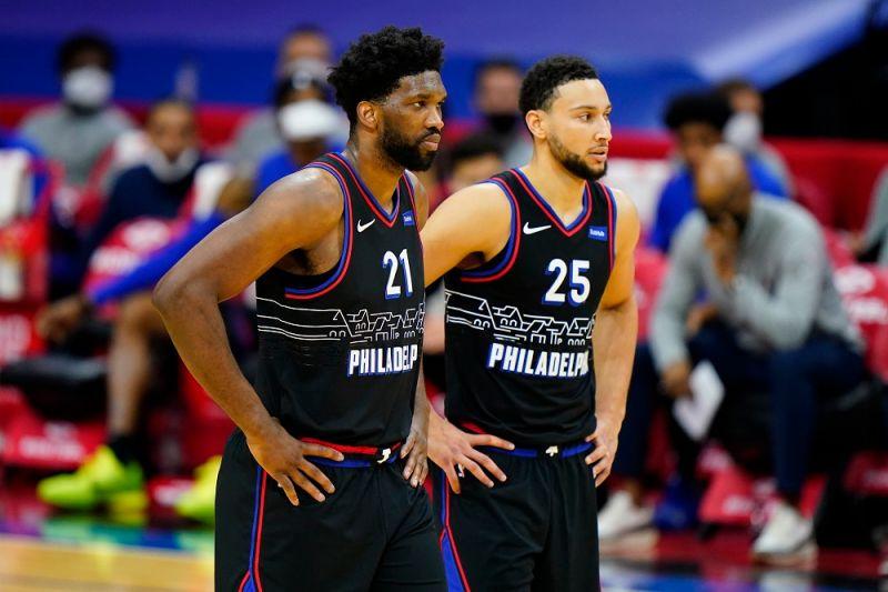 NBA/76人有機會再度包辦MVP、DPOY和總冠軍賽門票嗎?