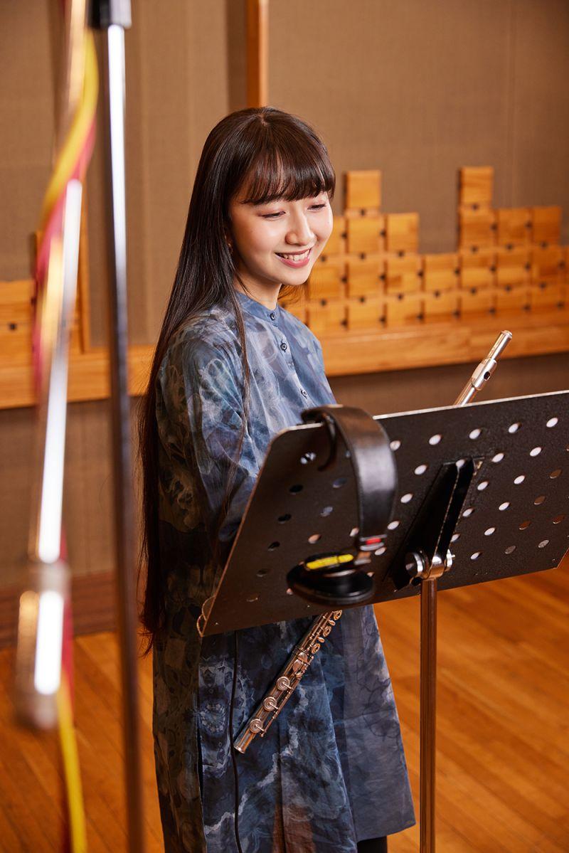▲▼木村心美參與「音樂睡眠師」歌單企畫。(圖/環球)