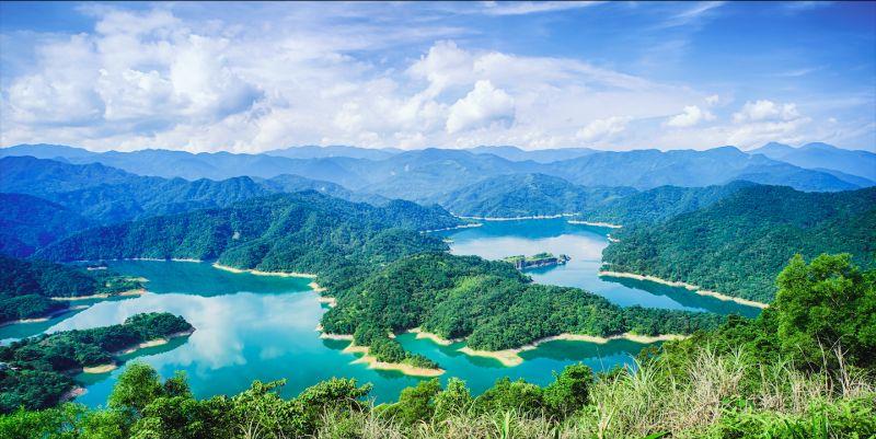 ▲鱷魚島也是近年來IG打卡夯點。(圖/取自Shutterstock)