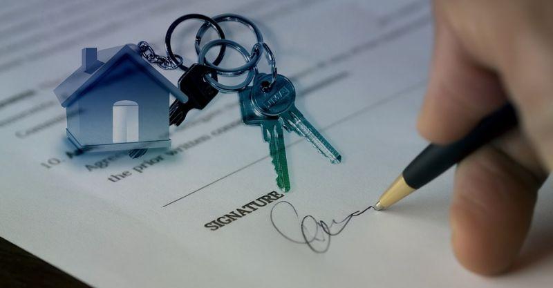 ▲有網友提議想在新北買1200萬的房子,但男友卻直接拒絕。(示意圖/翻攝自《pixabay》 )