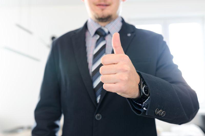 ▲一名男子投訴公司主管因為他是獅子座O型而不錄用,對此,小孟老師也揭開原因,並透露企業老闆最愛用的星座排名。(示意圖,圖中人物與文章中內容無關/取自 pixabay )