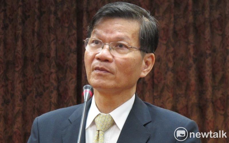 翁啟惠彈劾案逆轉 國民黨酸:綠色是原諒的顏色