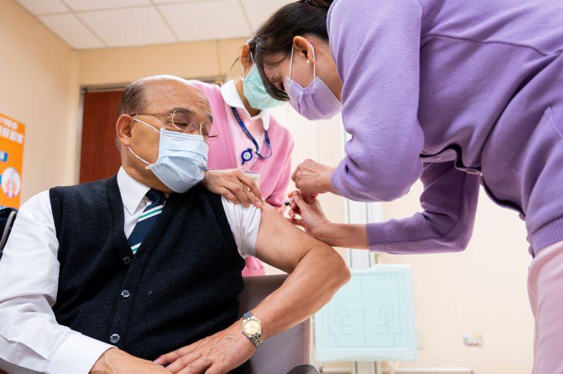 國民黨調閱「疫苗採購」扯後腿?許淑華:想讓台灣買不到