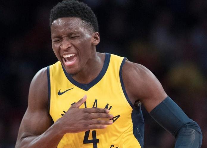 NBA/合約年動手術 ESPN爆料Oladipo下季也可能報銷
