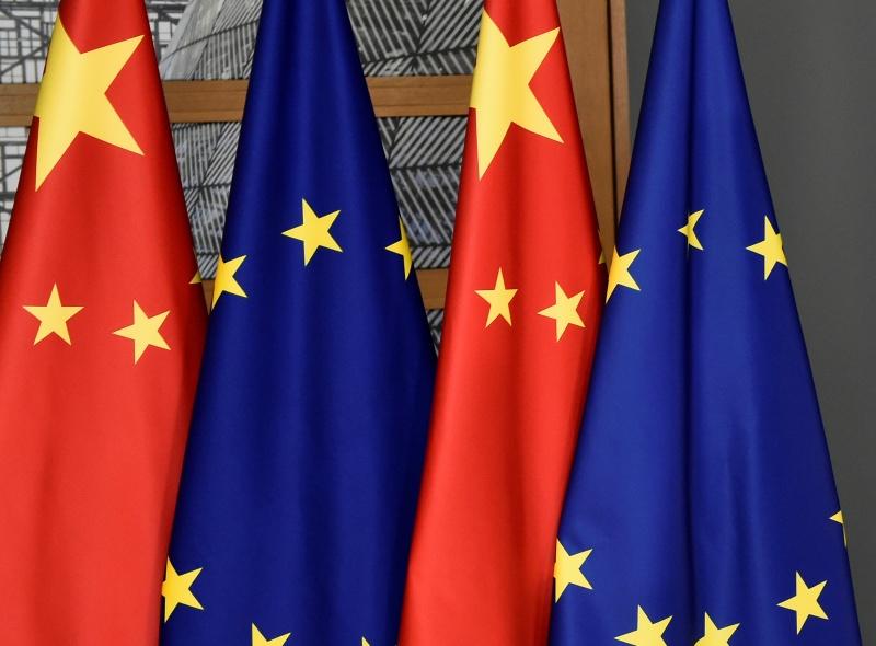 擋我者亡!不滿歐盟真為人權制裁自己 北京馬上祭出反制