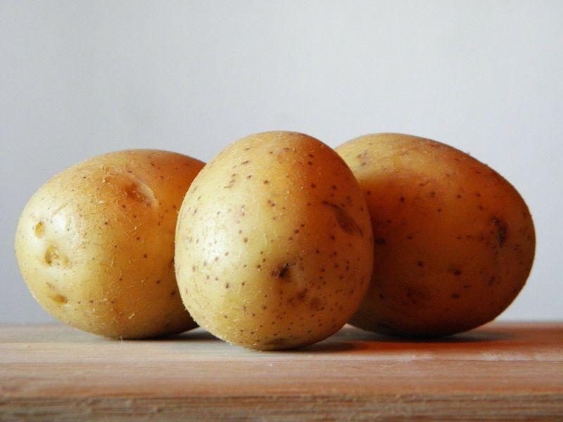 ▲馬鈴薯別只會燉咖哩!搜狐美食專欄《婷妹說美食》就分享了一種「爽口吃法」,保證讓你吃一次就愛上。(圖/取自pixabay)