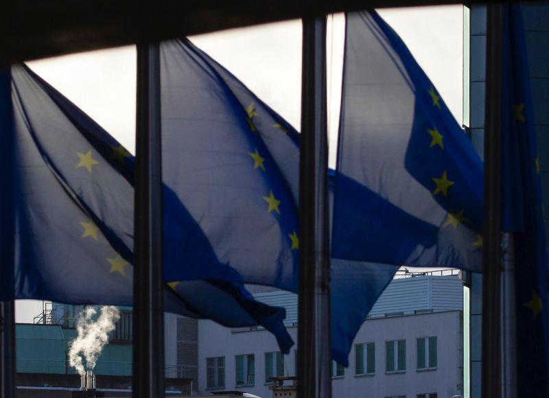 世衛批評歐洲疫苗推出緩慢 病例激增令人憂心