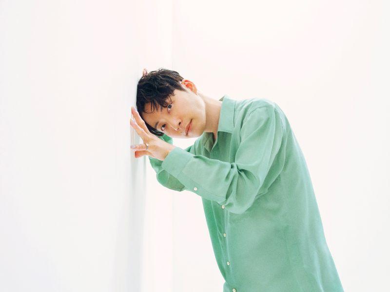▲星野源被台灣粉絲當成「理想丈夫」。(圖/雅慕斯娛樂)