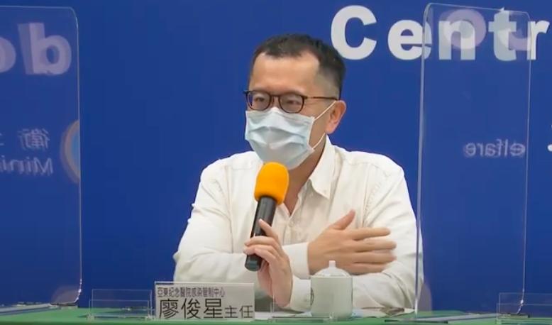 護理師打AZ疫苗送加護病房 亞東醫院還原事發經過