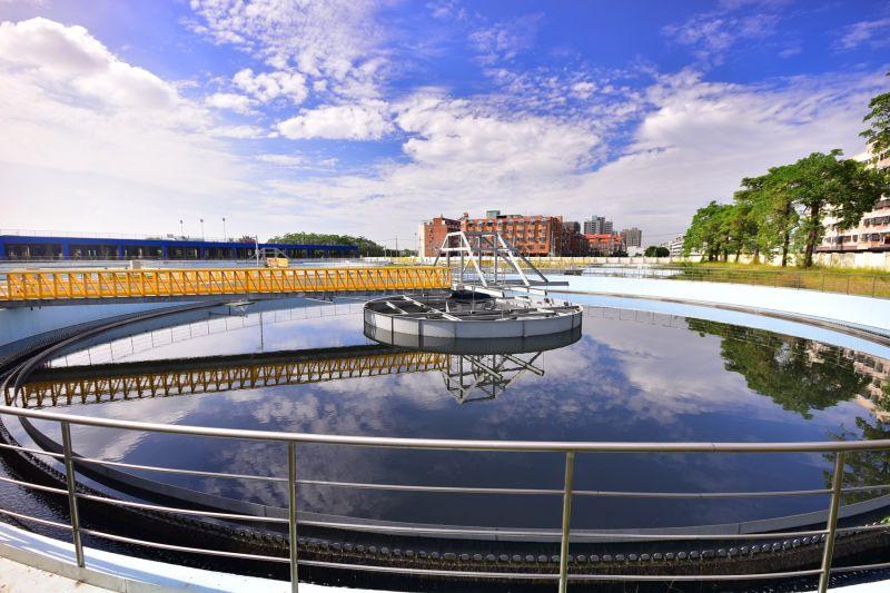 水情嚴峻 中市水資源回收援科技產業
