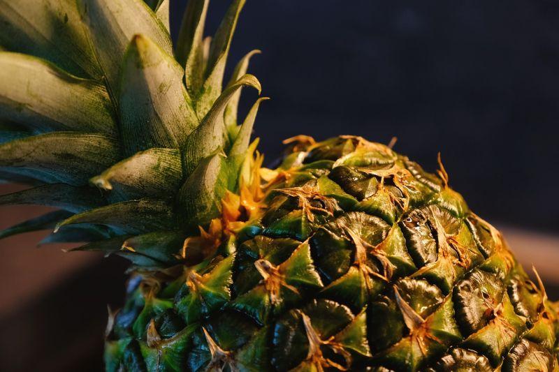 ▲楊登嵙曾指出,有5種水果千萬不能用於掃墓祭祖。(示意圖/翻攝自Pixabay)