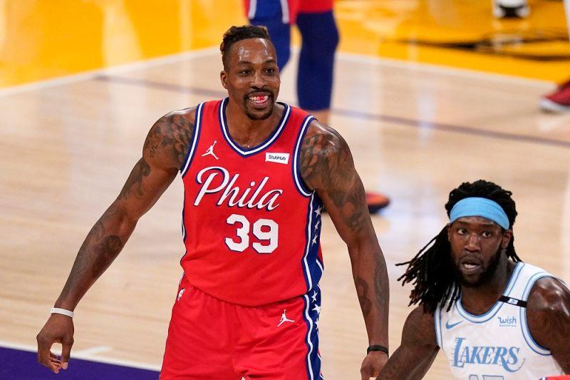 NBA/慘了!技術犯規累計達16次 魔獸將被禁賽一場