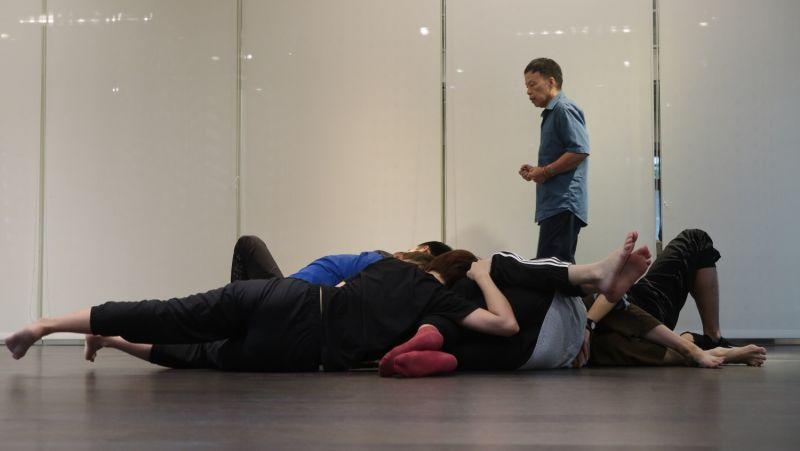 《植劇場2》回歸特輯 王小棣肯定演員:你們進步好多