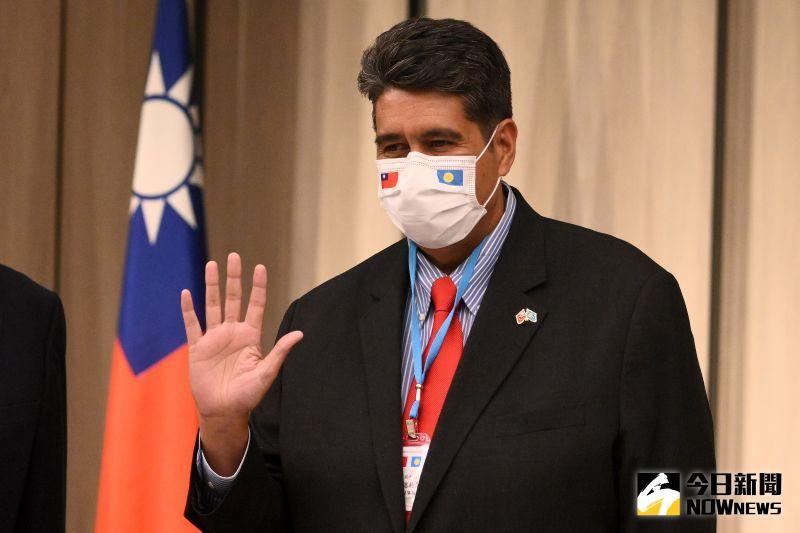友邦帛琉通報染疫確診首例 當局說無傳播風險