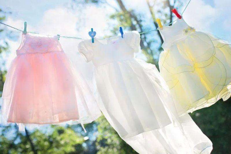 ▲洗衣芳香豆許多人一用就上癮,內行人再曝「隱藏用法」。(示意圖/翻攝自Pixabay)