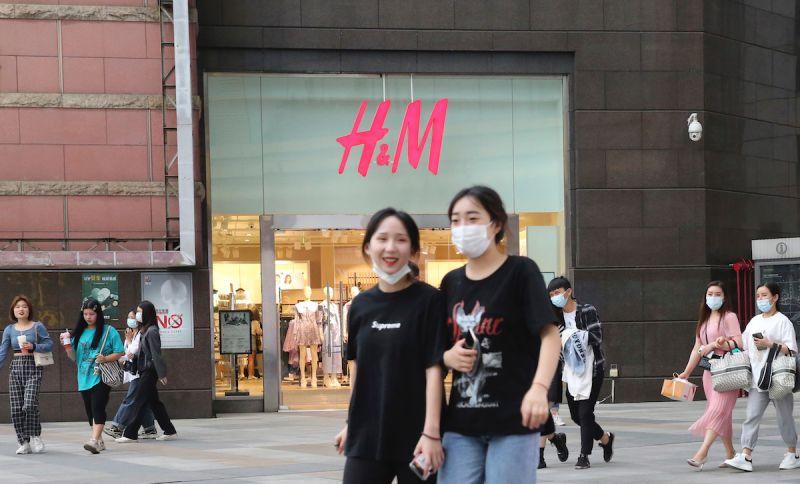 H&M更新聲明!避談新疆棉花 強調「中國是重要市場」