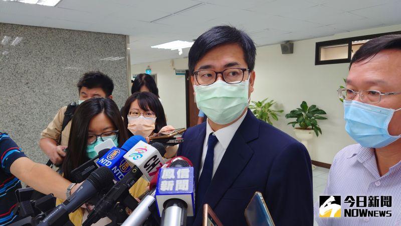 WHA連五年未發邀請函 陳其邁:對台灣非常不公平