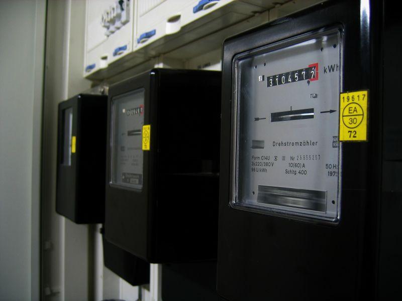 行政院電費紓困拍板 台電估減收61億元
