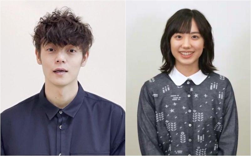 ▲蘆田愛(右)跟漥田正孝都很喜歡台灣。(圖/車庫娛樂)
