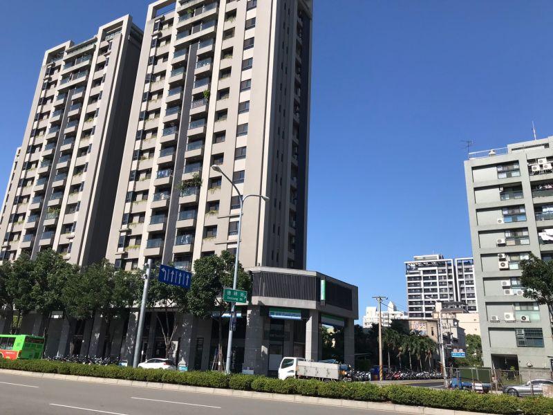 ▲樹德里是台中市南區人口最多的兩個里之一,房價也隨交通建設有顯著漲幅。(圖/NOWnews資料照片)