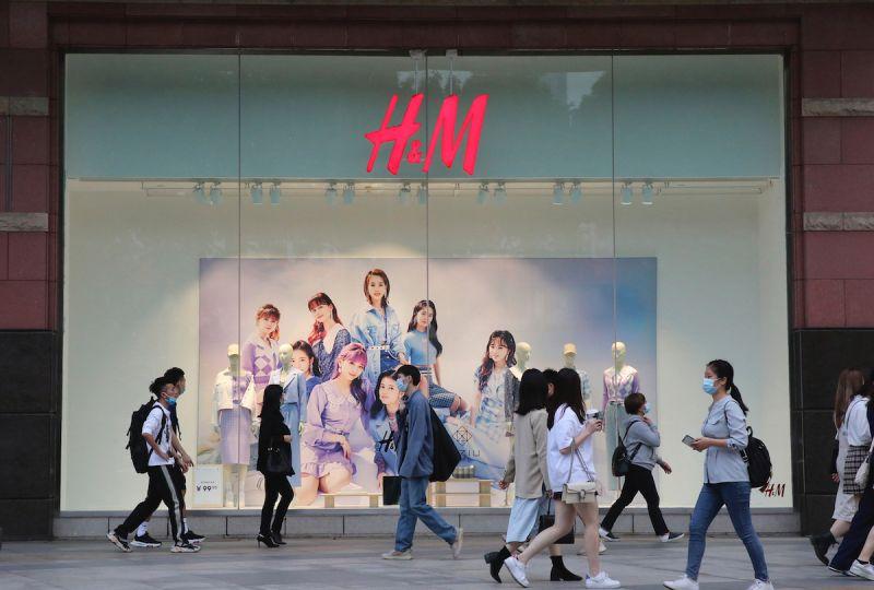 H&M避談新疆棉花 CEO證實將關閉中國20家店
