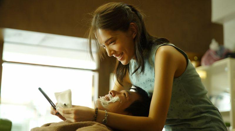 ▲《當男人戀愛時》被封為台式新浪漫愛情電影。(圖/金盞花大影業提供)