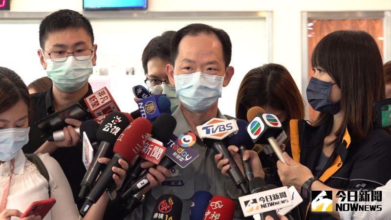 太魯閣事故員工家屬遇劫 國軍花蓮醫院忍悲痛救治傷患