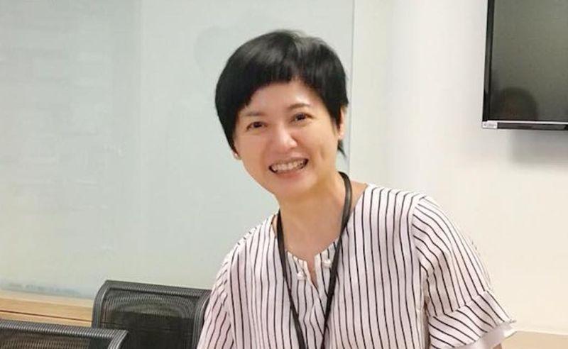 遭爆閃辭TVBS新聞部副總 詹怡宜坦承3年前就有退休念頭