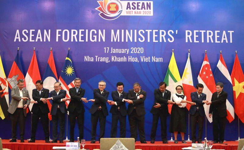 緬甸政變局勢不斷惡化 東協將召開領袖峰會