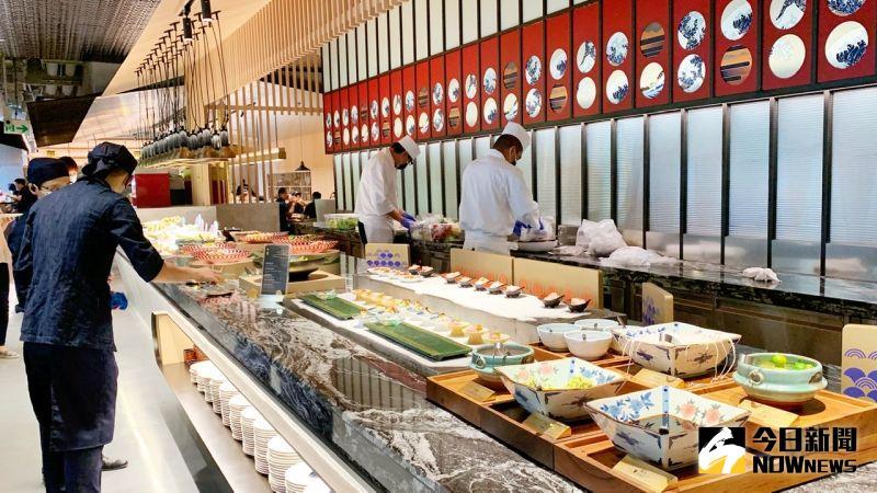 美食巷仔內/全台第一鮪!限定五品料理在頂級日式百匯