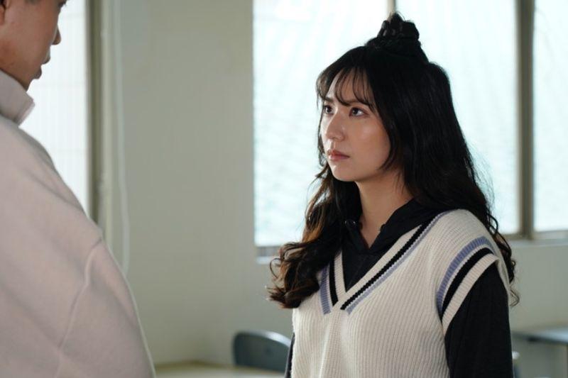 ▲ 飾演女主角的伊林娛樂旗下藝人高珮喻。(圖/伊林娛樂 授權)
