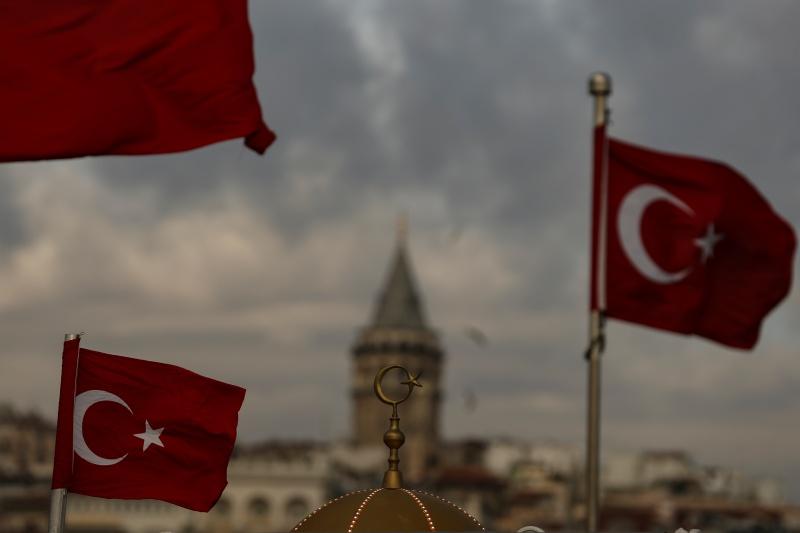 台灣疫情升溫 入境土耳其免PCR證明名單遭移除