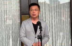 ▲民進黨立委趙天麟表示,現階段藍綠提任何紀念方式都不適合,現在最重要的是如何撫卹家屬、處理後續。(圖/趙天麟辦公室提供)