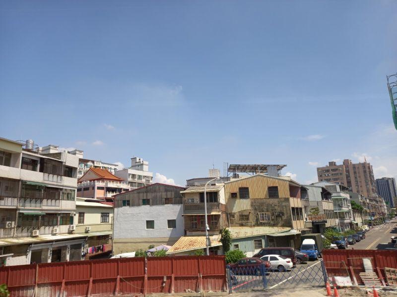 ▲台南鐵路地下化施工中,未來沿線周邊房市都可望受到帶動。(圖/NOWnews資料照片)
