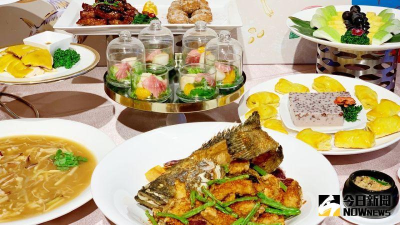 美食巷仔內/百年高雄飄「台菜」香 在地食材上幸福菜