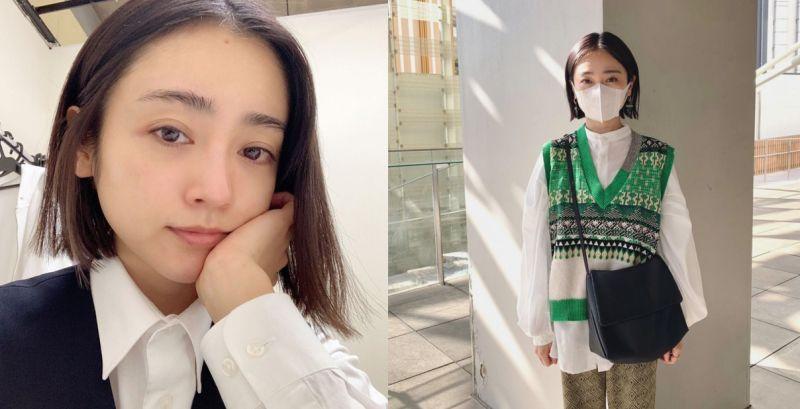 ▲日本女星安達祐實已年近40歲。(圖/翻攝自