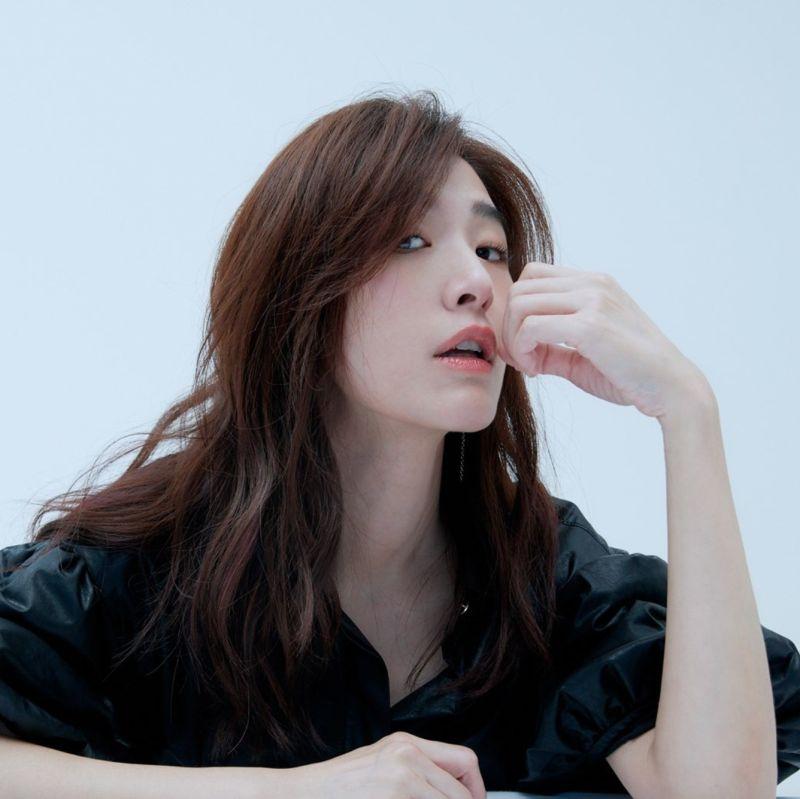 ▲許多網友認為藝人蘇慧倫是最凍齡的藝人。(圖/翻攝自蘇慧倫臉書)