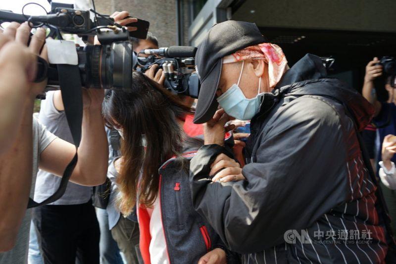 台鐵太魯閣號事故4官商列被告 花檢朝涉貪追查