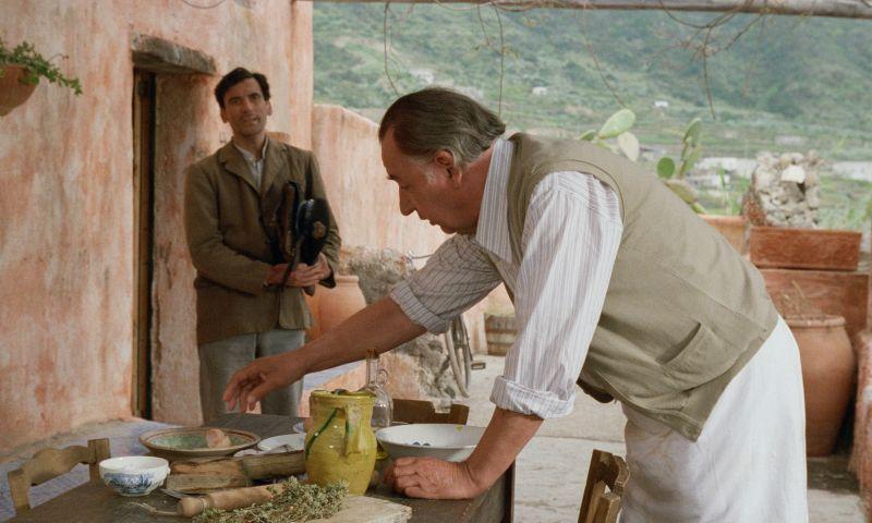 ▲《郵差》至今仍是全球影迷心目中的經典電影。(圖/甲上娛樂提供)