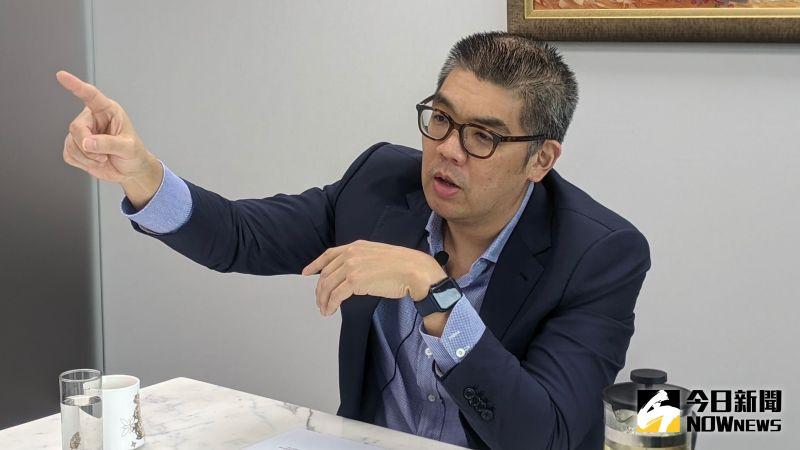 專訪/台鐵悲劇重演 連勝文:執政黨只要選票、不要改革