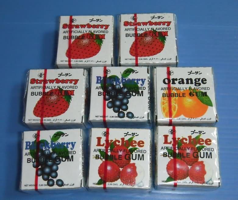▲原PO分享一款童年的「小方盒零食」,畫面曝光讓網友忍不住飆淚。(圖/翻攝自《爆廢1公社》)