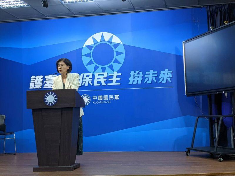 國民黨公投研習營18日啟動 5月起辦全台宣講