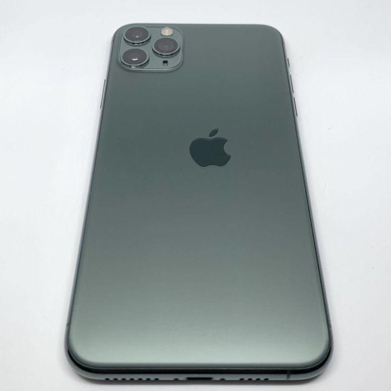 ▲近期一張蘋果Logo出現失誤的iPhone 11 Pro照片,在網路上掀起討論。(圖/翻攝Internal Archive推特)