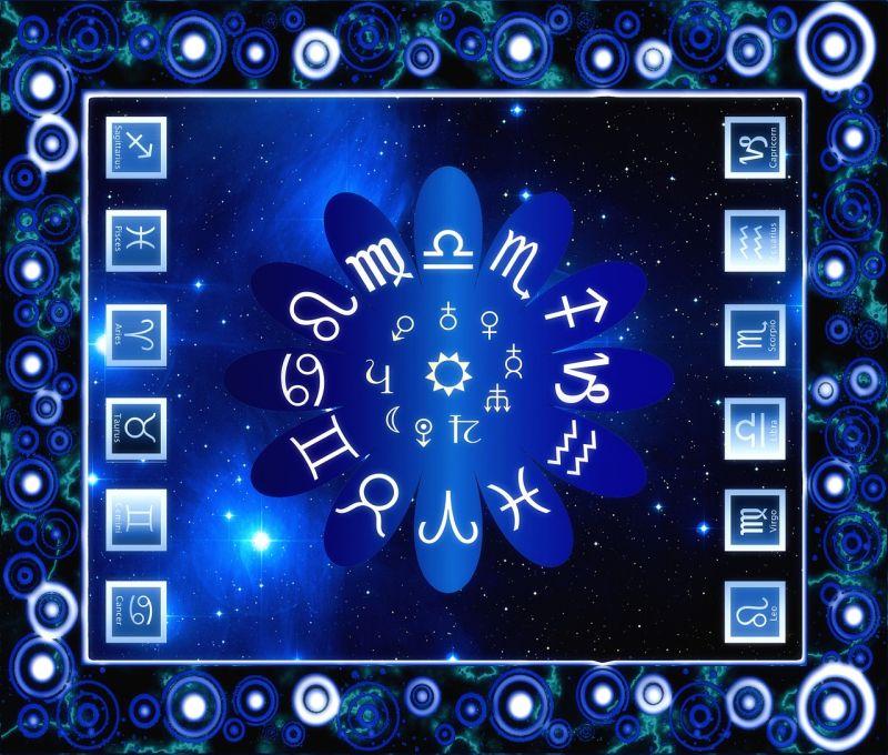 ▲相信「星座分析」很可笑?情場男女一面倒。(示意圖/翻攝自pixabay)