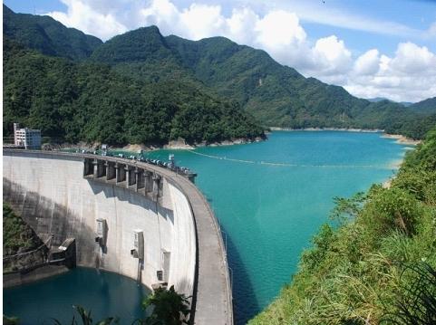 翡翠水庫每日北水南送81萬噸 翡管局:7月前供水無虞