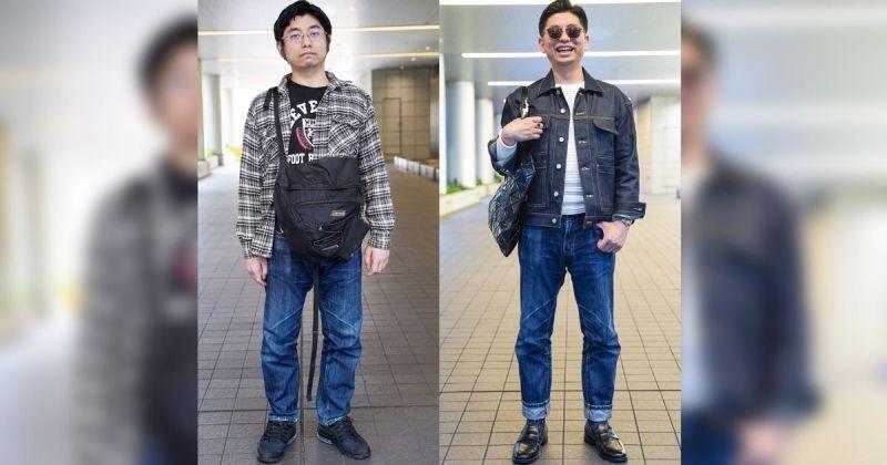 ▲日本東京理髮師兼形象顧問「Yuuki Shibuya」近日分享數張改造成功的「時尚宅男」照片,在網路上爆紅,引起關注。(圖 翻攝自@Shibuya0911/推特)