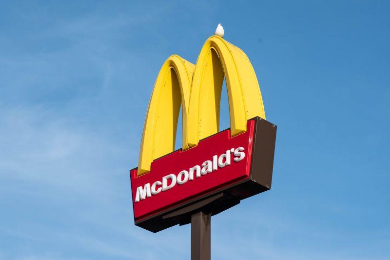 ▲一名網友不解,為何麥當勞的炸雞這麼廢,就連很多路邊攤都比較好吃,貼文一出,也有網友反揭開1關鍵。(示意圖/取自pixabay)