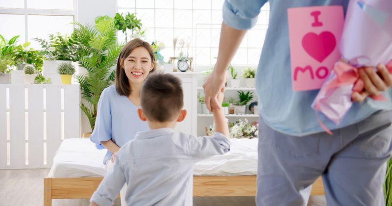 ▲母親節送禮寵愛媽咪,網路好評激推洗碗機。(圖/資料照片)